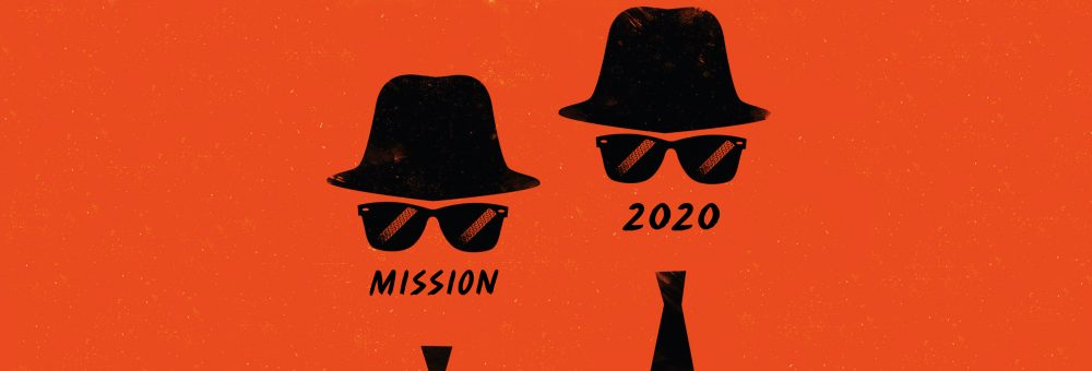 Mission 2020