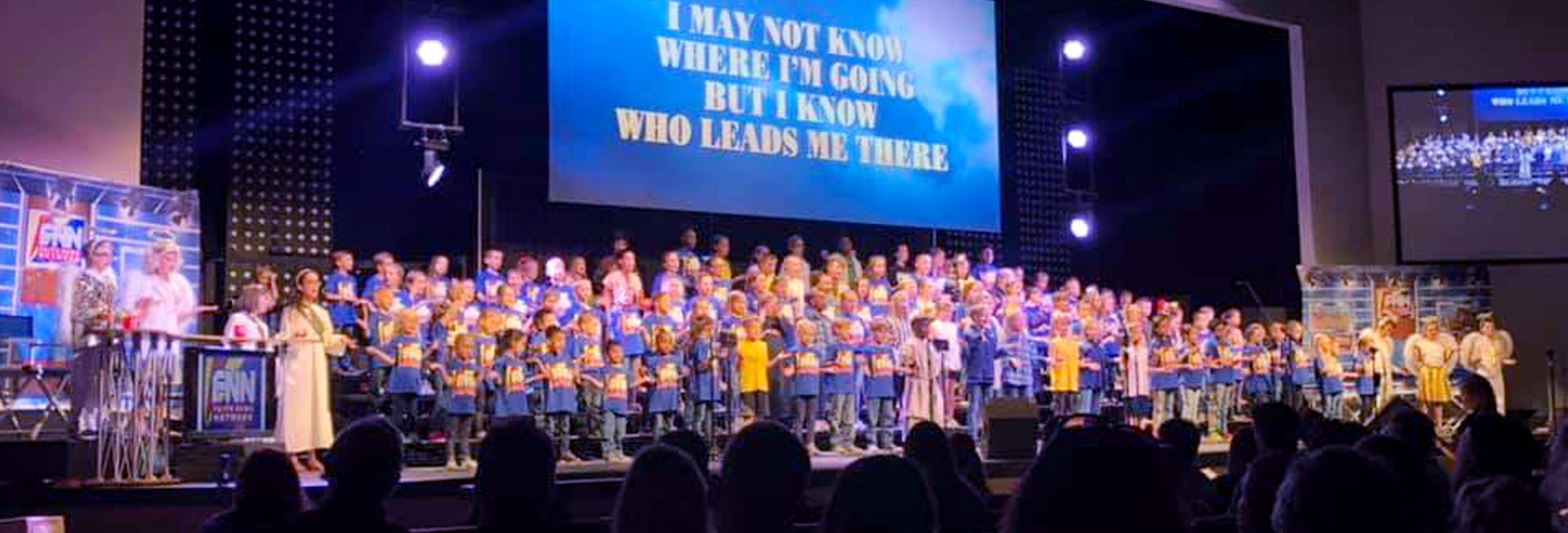 Northside Kids Choir