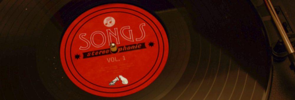 Songs – Vol. 1